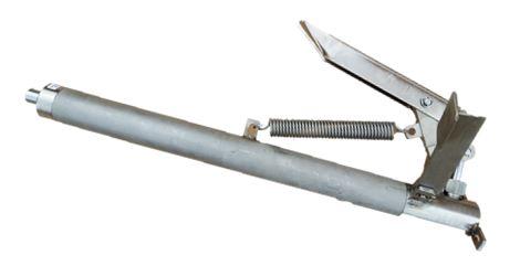 1 Ton (t) - Stainless Steel Hydraulic Jacks On Star Hydraulics, LLC