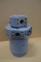 Hydraulic Swivel Joints