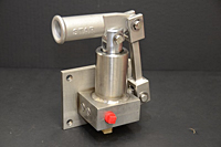 Stainless Steel Pumps w/o Reservoir