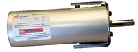 Spring-Loaded Lock & Roll Pneumatic Cylinders